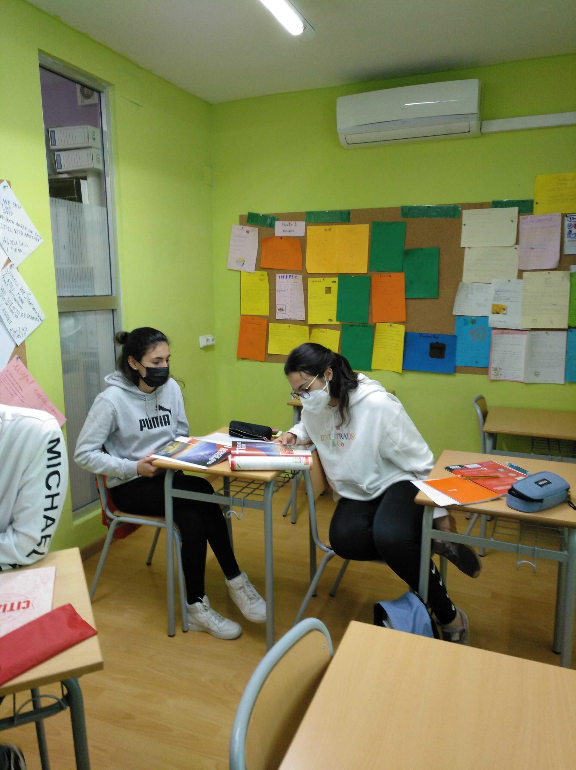 Resumen FCE 2 – ABRIL – Centro Baleares