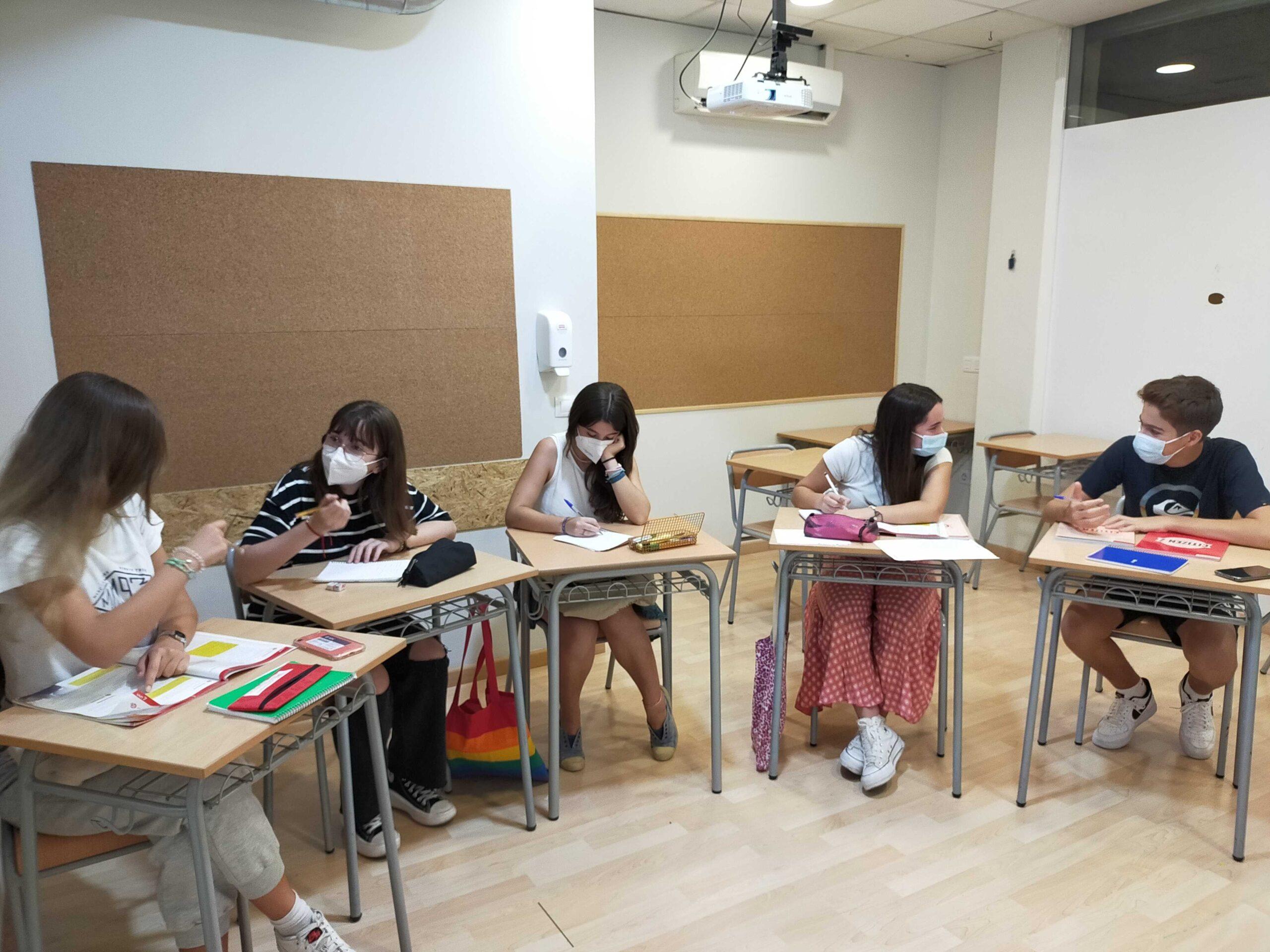 Resumen FCE 1 – Academia Baleares – Septiembre 2021